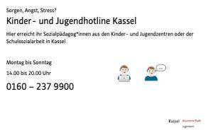 Kinder- und Jugendhotline Kassel